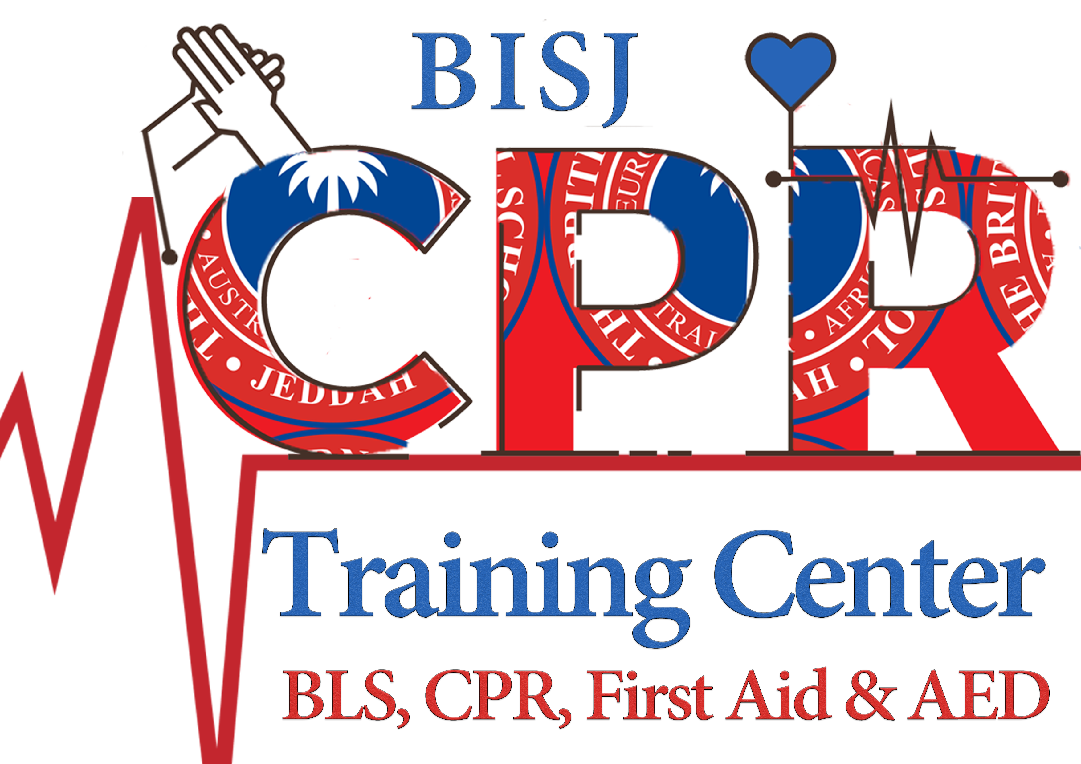 CPR Center New Logo